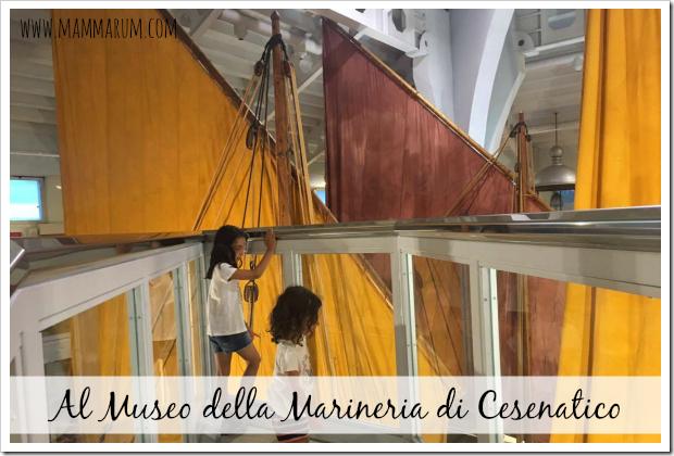 museo marineria cesenatico