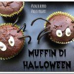 Muffin al cioccolato senza burro allo yogurt
