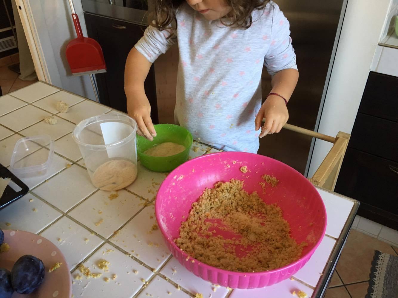 Ricetta polpette quinoa e verdure