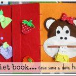 Quiet book… cosa sono e dove trovarli!