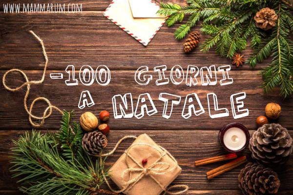 - 100 giorni a Natale