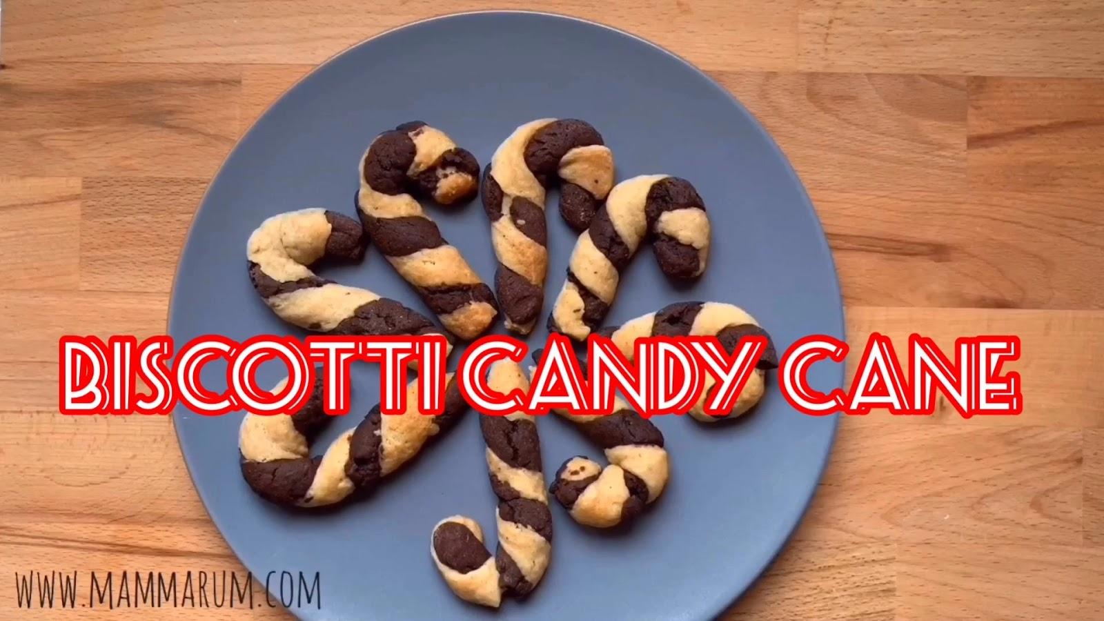Giorno 14: Biscotti Candy Cane