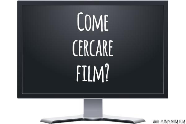 Come cercare un film?