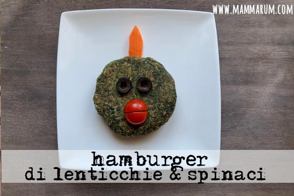 Spinacine vegan