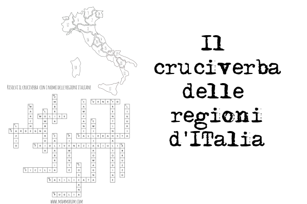 cruciverba-regioni-italiane-da-stampare