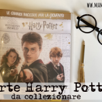 Harry Potter Welcome to Hogwarts Trading Card Panini