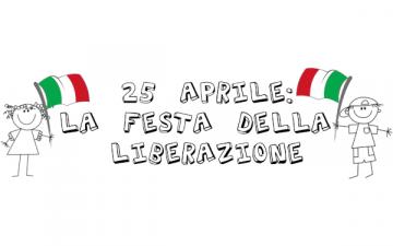 festa della liberazione spiegata ai bambini 25 aprile